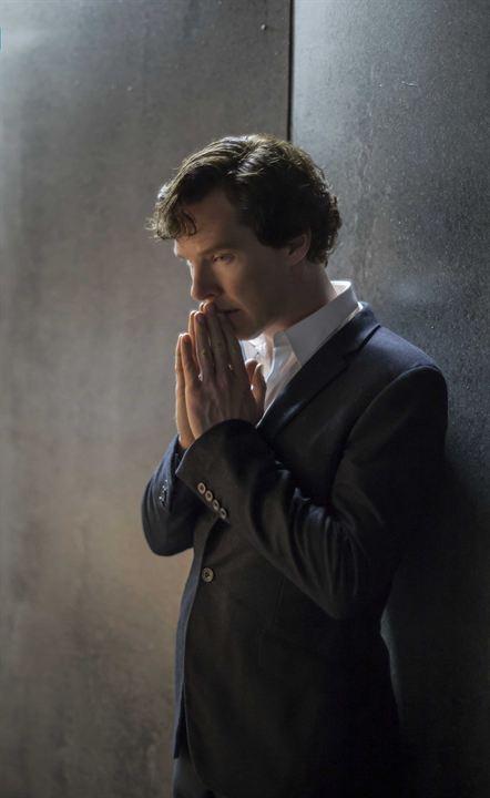 Fotograf Benedict Cumberbatch