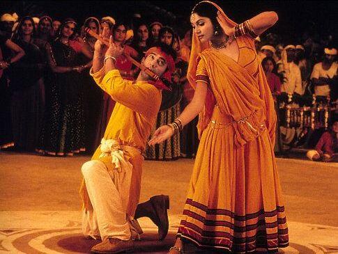 Bir Zamanlar Hindistanda Resimleri Fotoğraf 15 Beyazperdecom