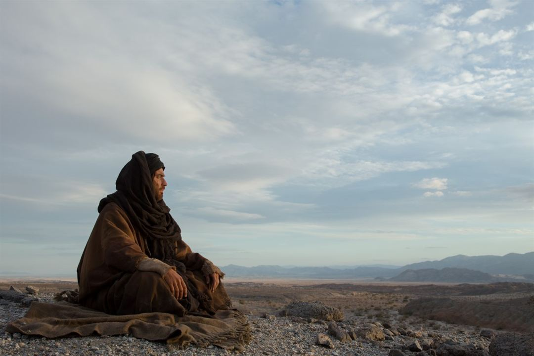 Last Days in the Desert : Fotograf Ewan McGregor