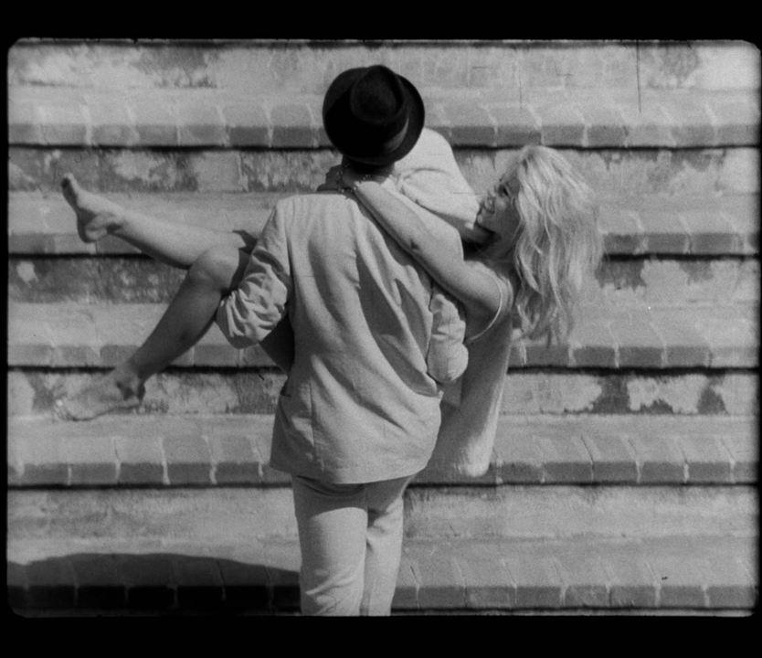 Fotograf Brigitte Bardot