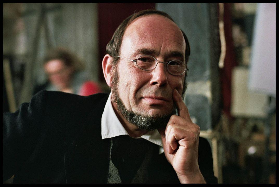 Genç Karl Marx : Fotograf Olivier Gourmet