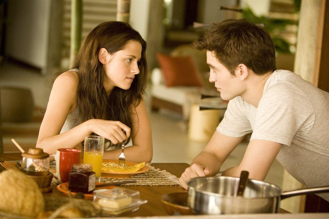 Alacakaranlik Efsanesi: Safak Vakti Bölüm 1 : Fotograf Kristen Stewart, Robert Pattinson
