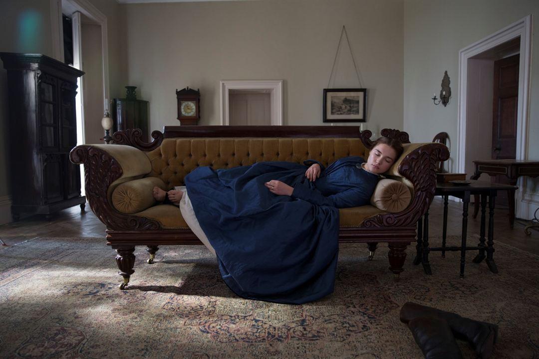 Lady Macbeth : Fotograf Florence Pugh