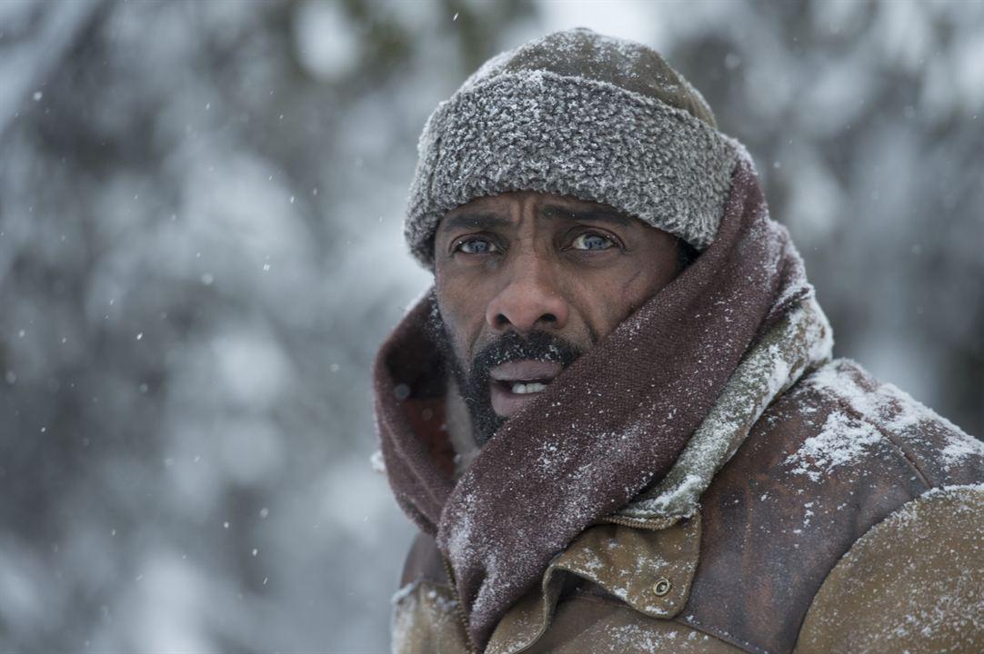 Aramizdaki Sözler : Fotograf Idris Elba