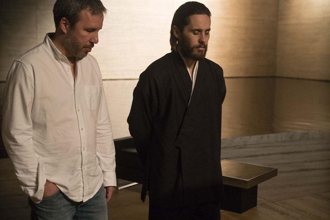 Blade Runner 2049: Biçak Sirti : Fotograf Denis Villeneuve, Jared Leto