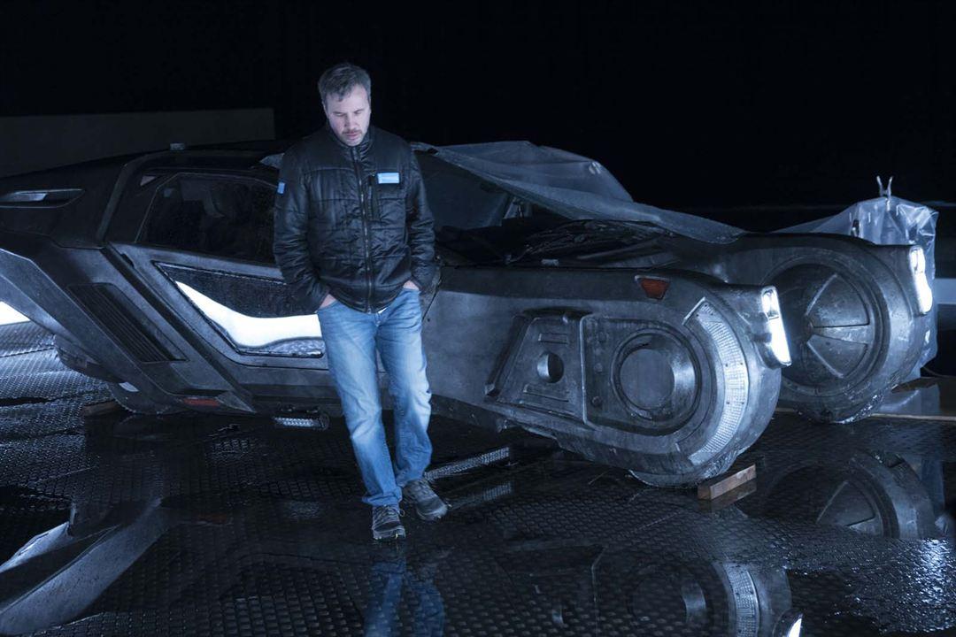 Blade Runner 2049: Biçak Sirti : Fotograf Denis Villeneuve