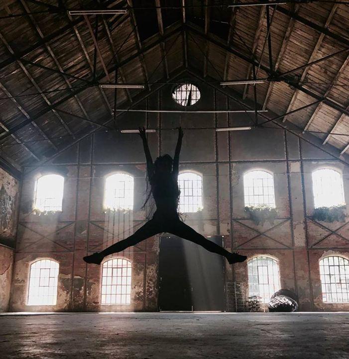 Sen Kiminle Dans Ediyorsun? : Fotograf