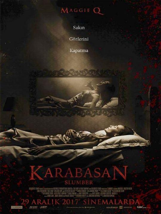 Karabasan : Afis