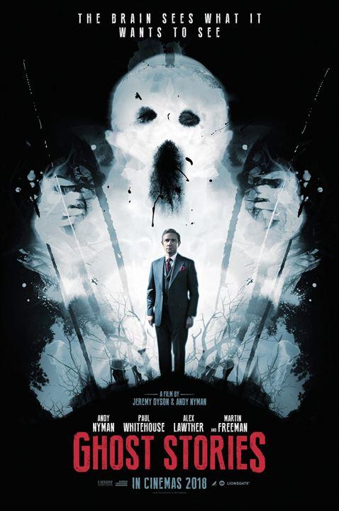hayalet hikayeleri afiş film andy nyman ile ilgili görsel sonucu