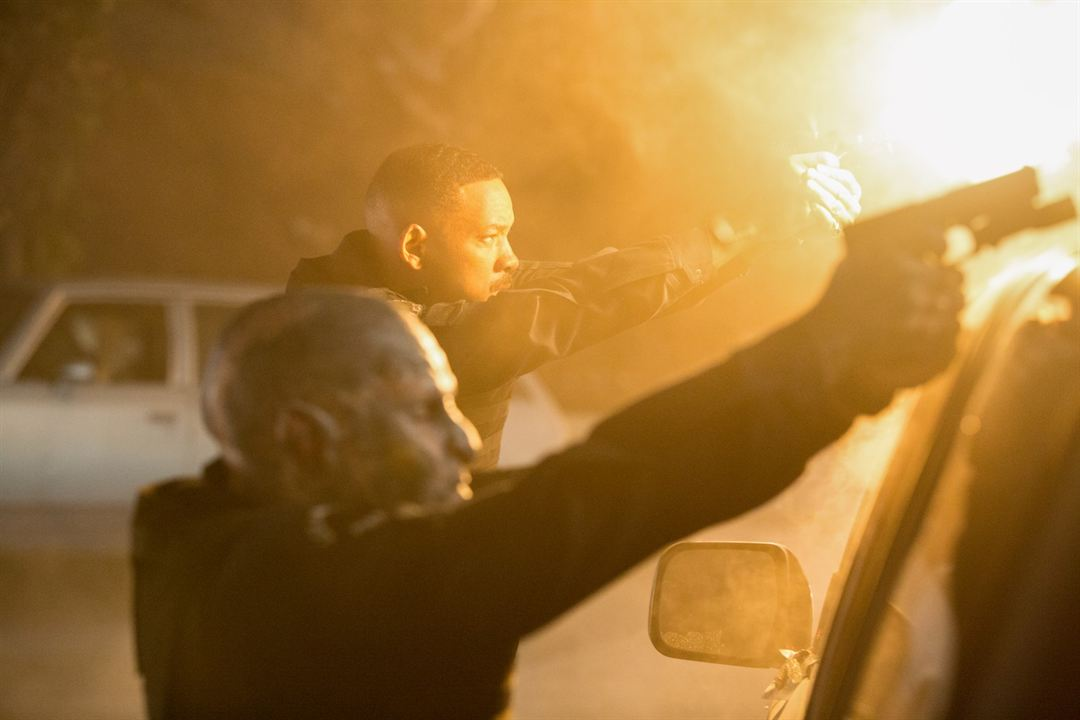 Bright : Fotograf Joel Edgerton, Will Smith