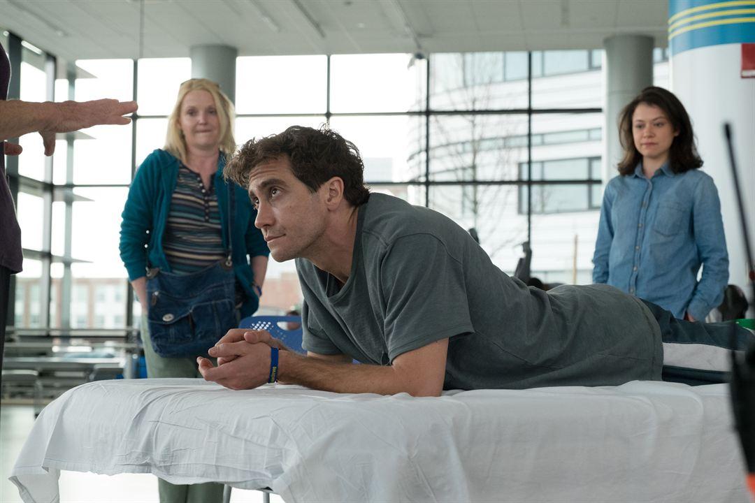 Pes Etme : Fotograf Jake Gyllenhaal, Miranda Richardson, Tatiana Maslany