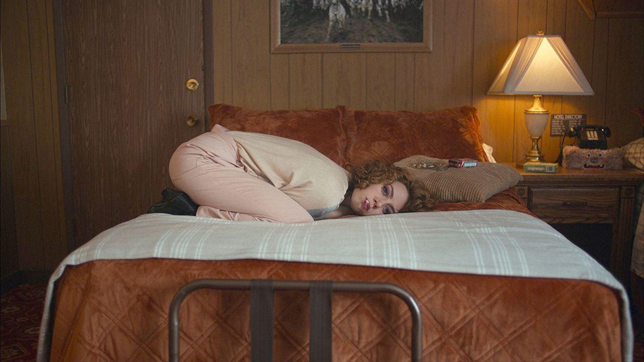 An Evening With Beverly Luff Linn : Fotograf Aubrey Plaza