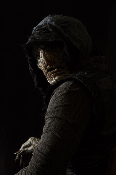 The Midnight Man : Fotograf Kyle Strauts