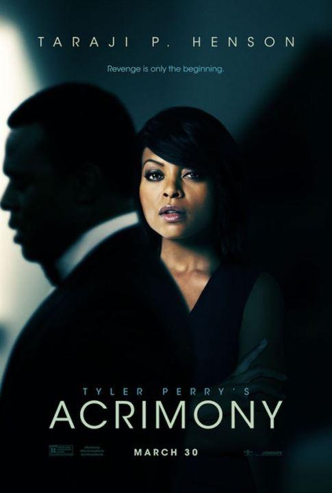 Acrimony : Afis
