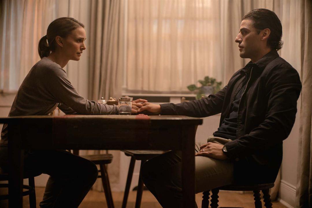 Yok Olus : Fotograf Natalie Portman, Oscar Isaac