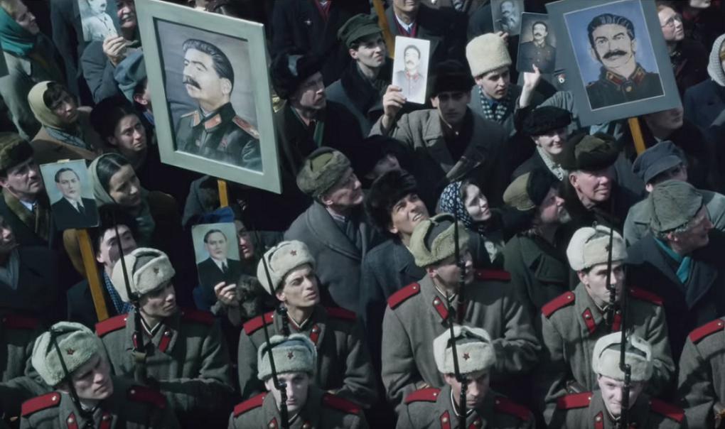Stalin'in Ölümü : Fotograf