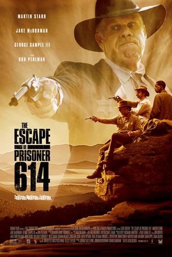 The Escape of Prisoner 614 : Afis