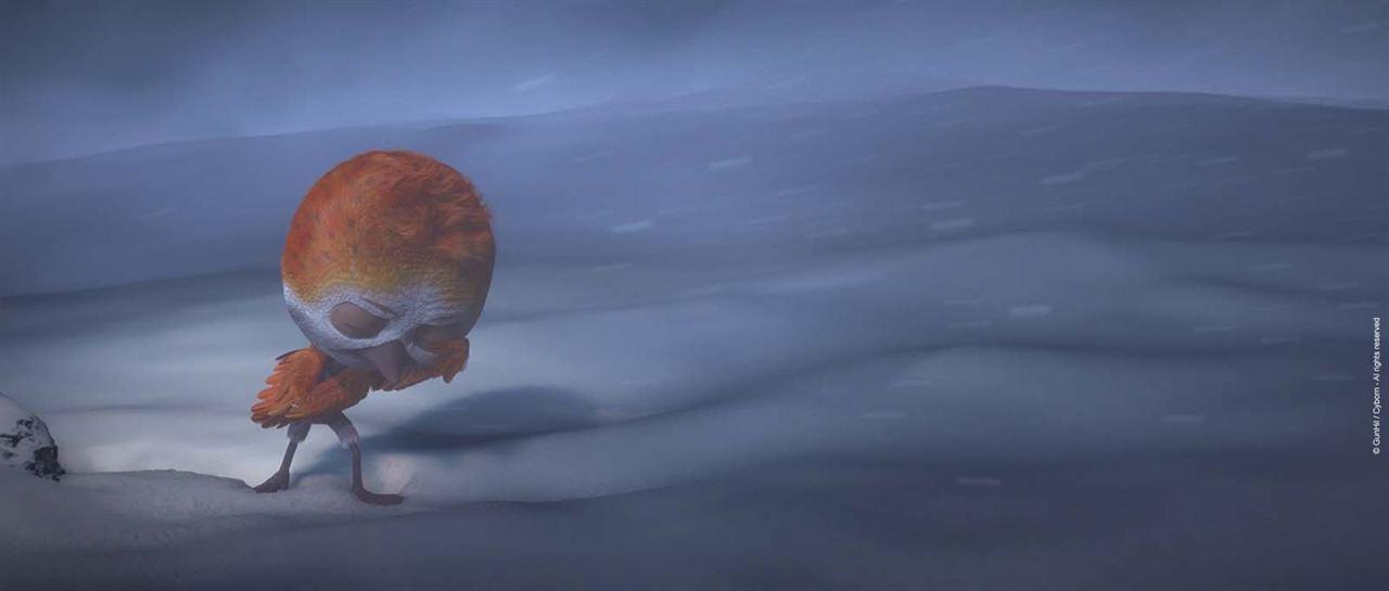 Puloi: Asla Yalniz Uçmayacaksin : Fotograf