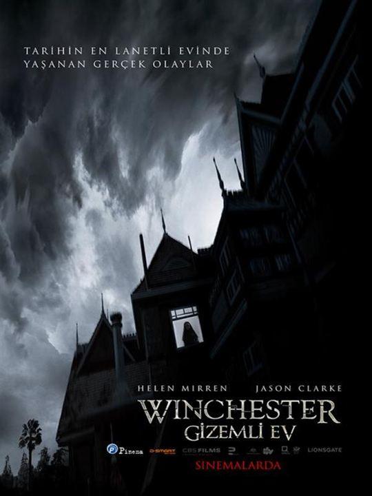 Winchester Gizemli Ev ile ilgili görsel sonucu