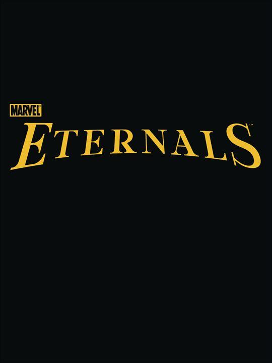 Eternals : Afis