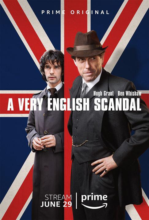 A Very English Scandal : Afis