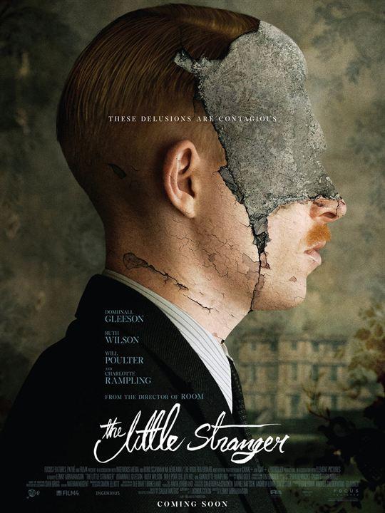 The Little Stranger : Afis