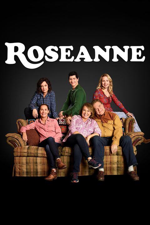 Roseanne : Afis