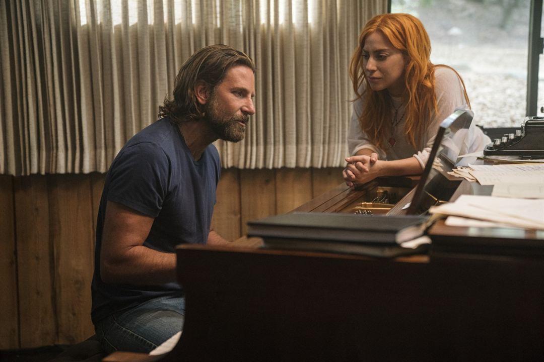 Bir Yildiz Doguyor : Fotograf Bradley Cooper, Lady Gaga