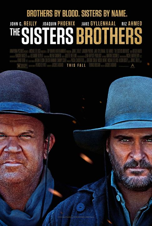 Sisters Biraderler : Afis