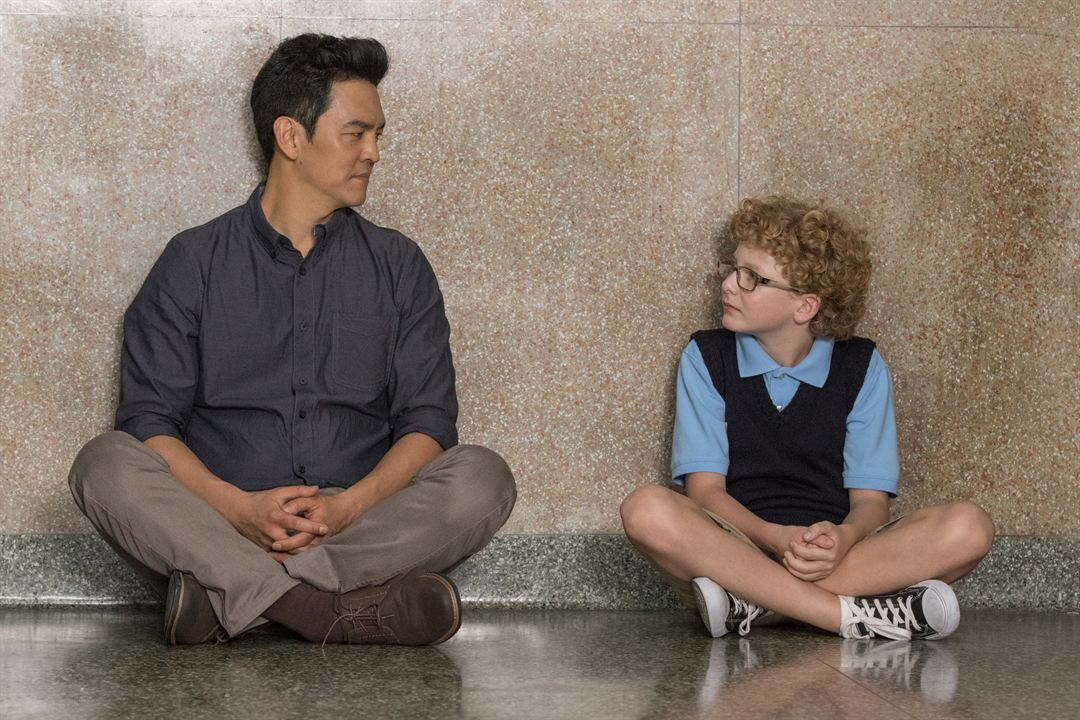 A Happening of Monumental Proportions : Fotograf John Cho