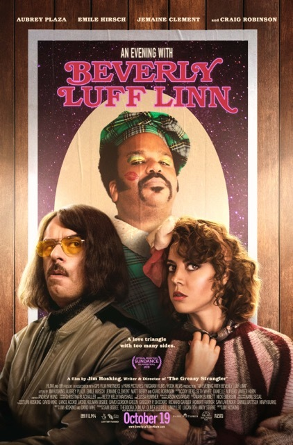 An Evening With Beverly Luff Linn : Afis