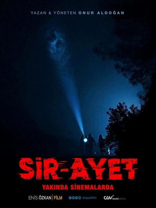 Sir-Ayet : Afis