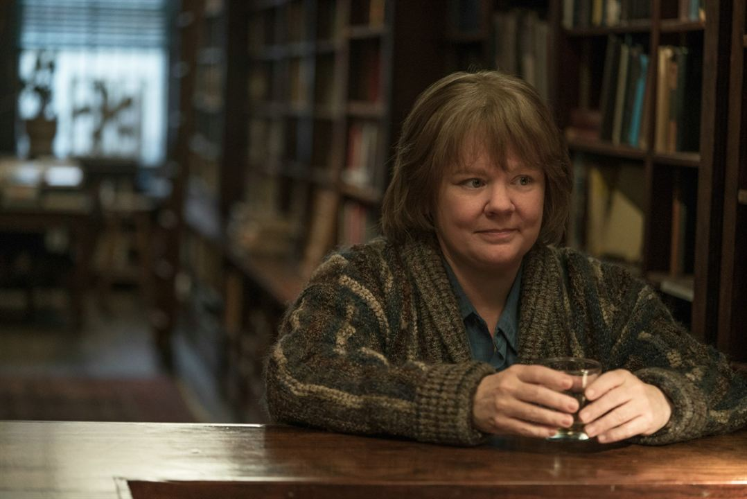 Can You Ever Forgive Me? : Fotograf Melissa McCarthy