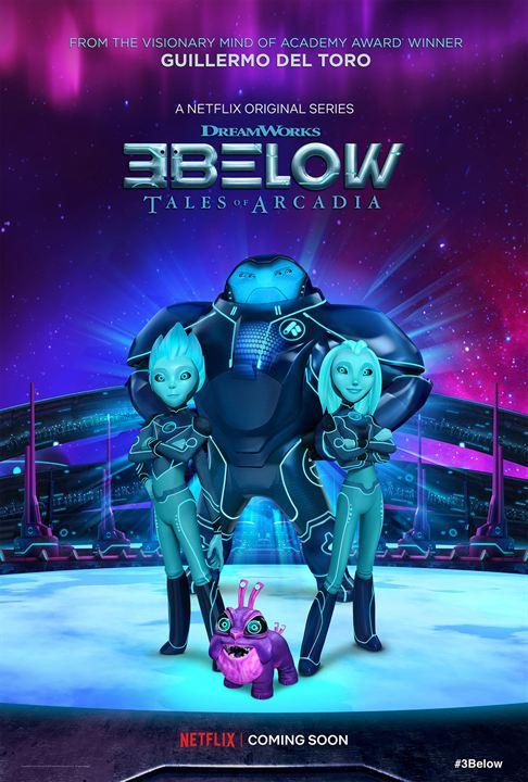3 Below : Afis