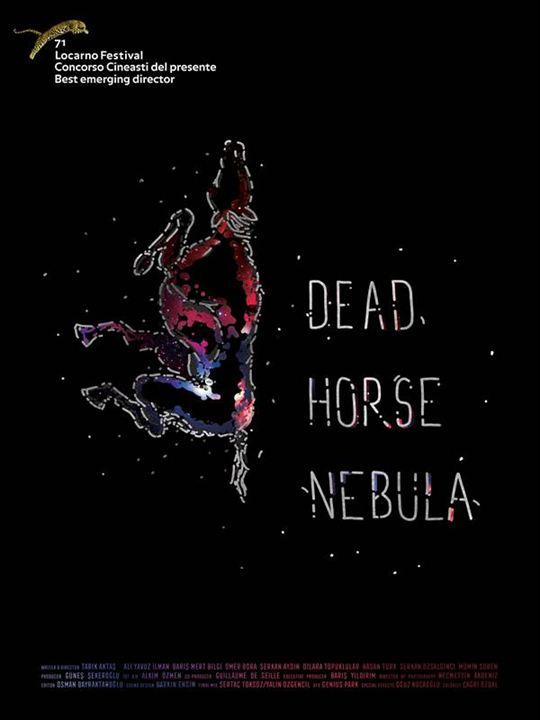 Nebula : Afis