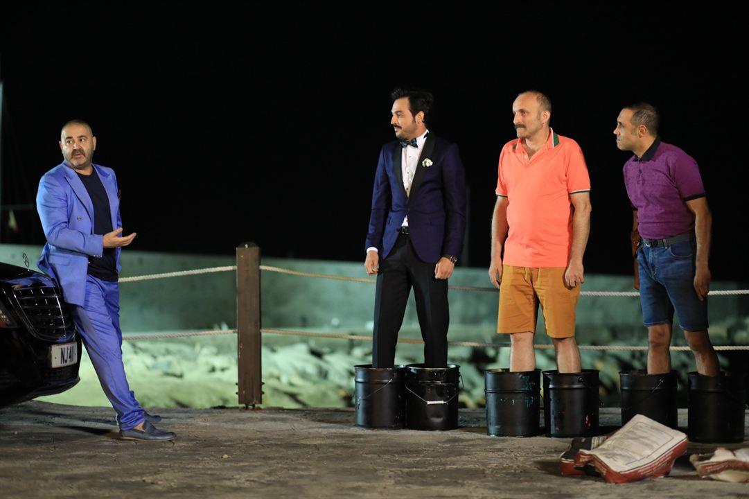 Bana Bir Soygun Yaz 2 : Fotograf Çetin Altay, Hasan Elmas, Safak Sezer, Umut Oguz