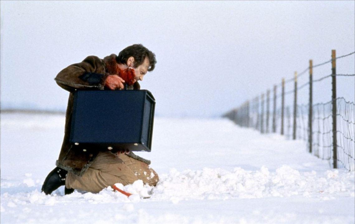 Fargo : Fotograf