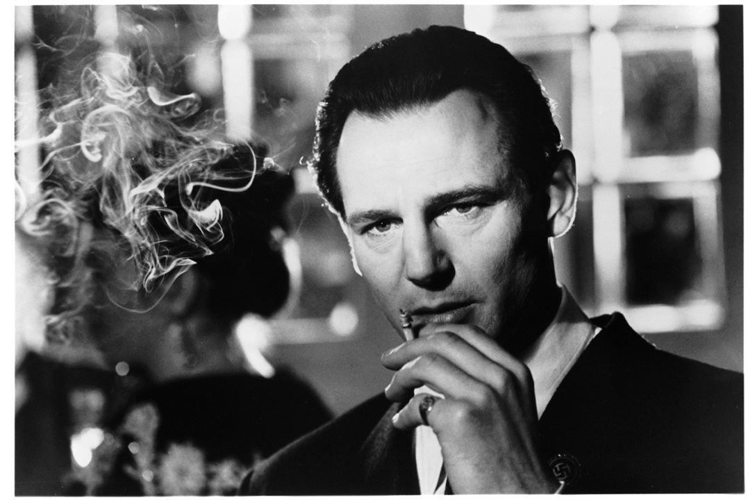 Schindler'in Listesi : Fotograf Liam Neeson