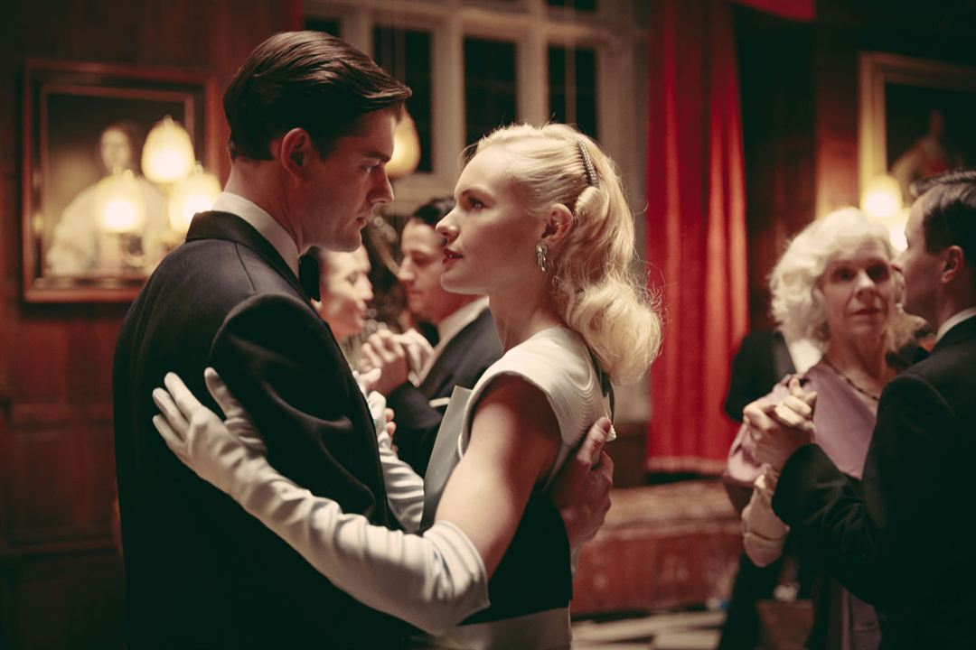 Fotograf Kate Bosworth, Sam Riley