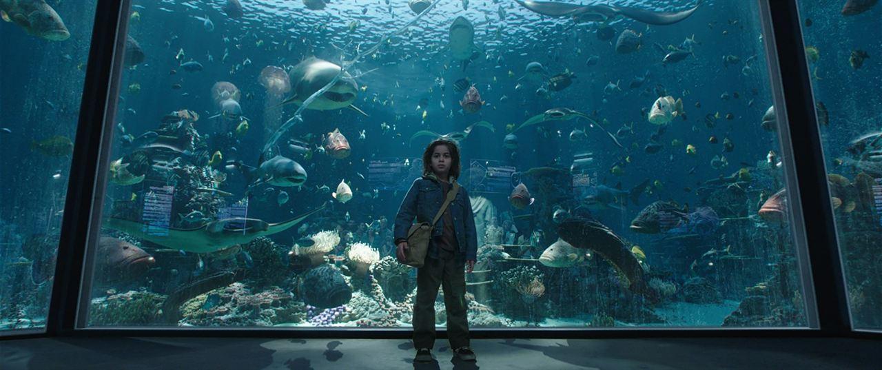 Aquaman : Fotograf Kaan Guldur