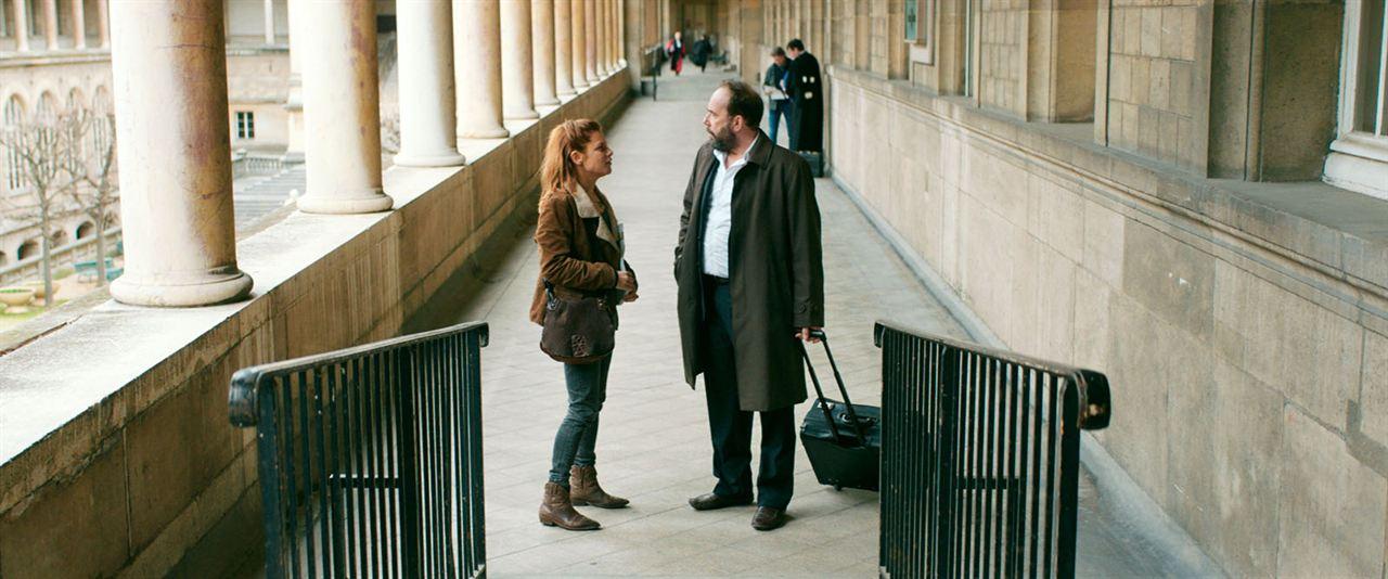 Fotograf Marina Foïs, Olivier Gourmet
