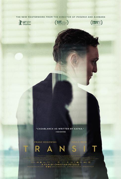 Transit : Afis