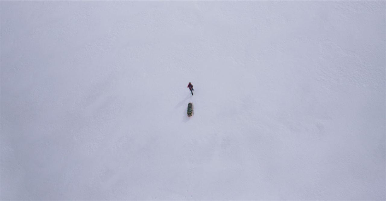 Arctic : Fotograf