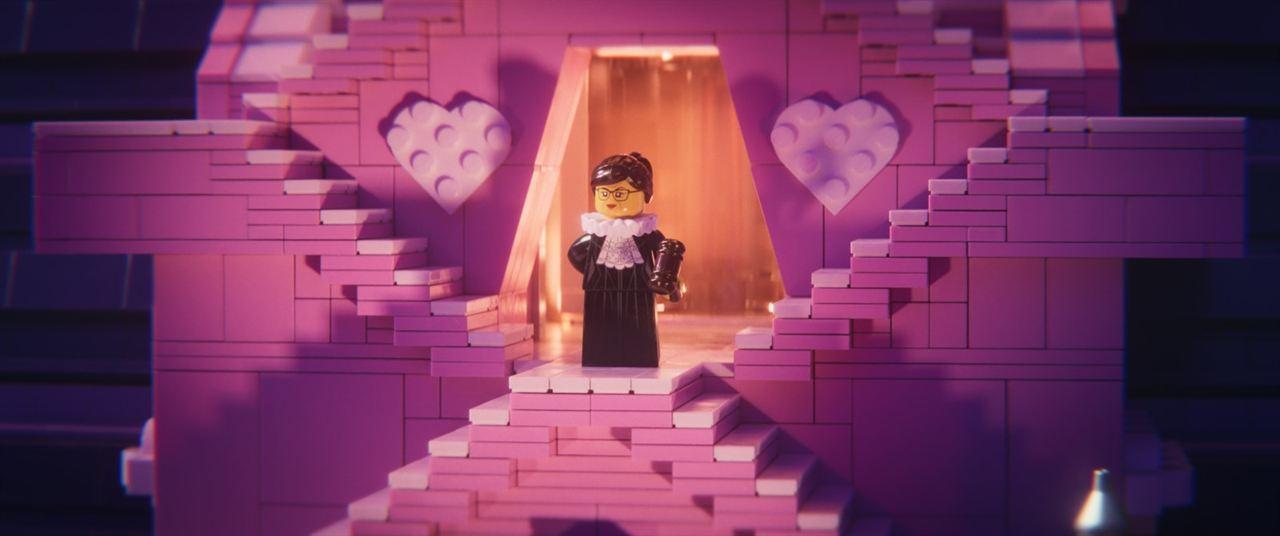 LEGO Filmi 2 : Fotograf