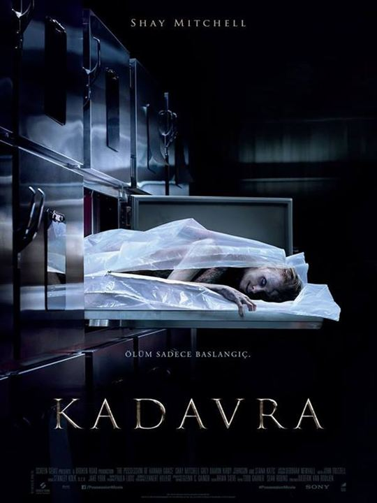 Kadavra : Afis