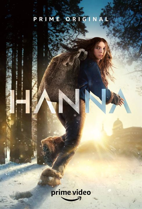 Hanna : Afis