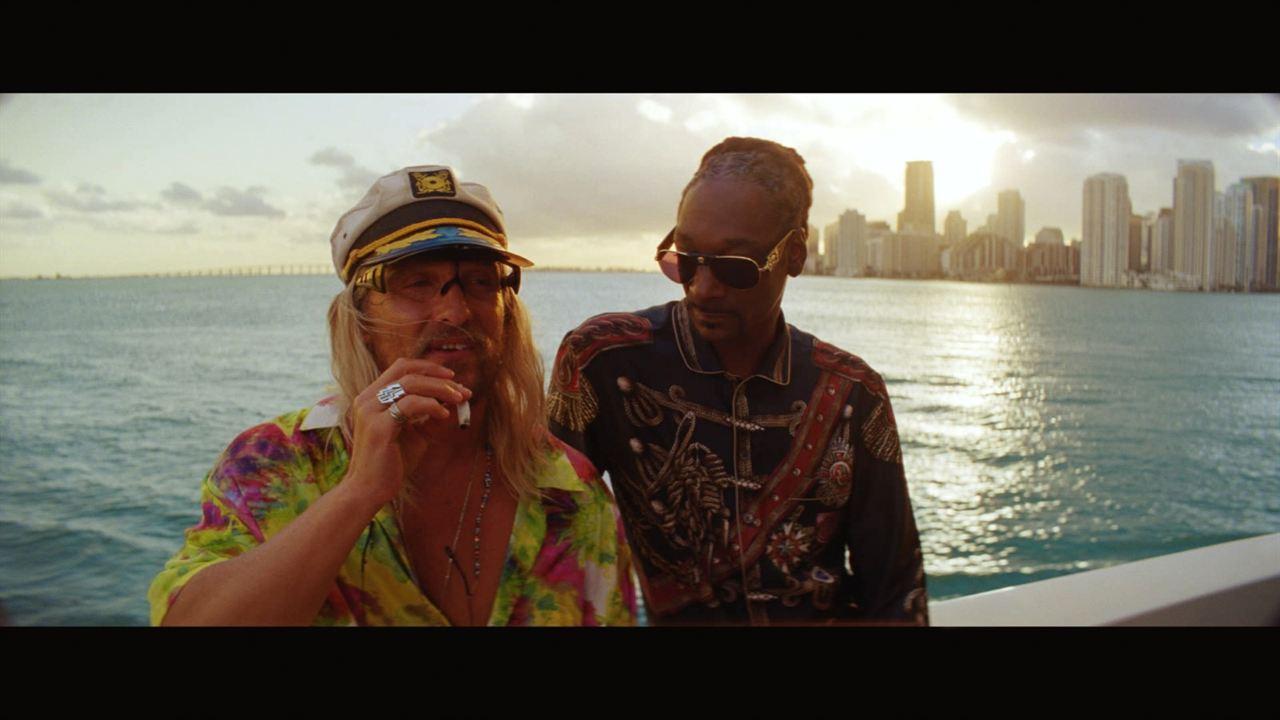 The Beach Bum : Fotograf Matthew McConaughey, Snoop Dogg
