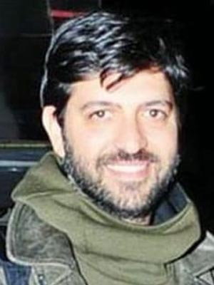 Afis Ali Bilgin