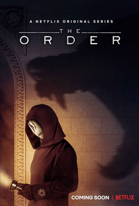 The Order : Afis