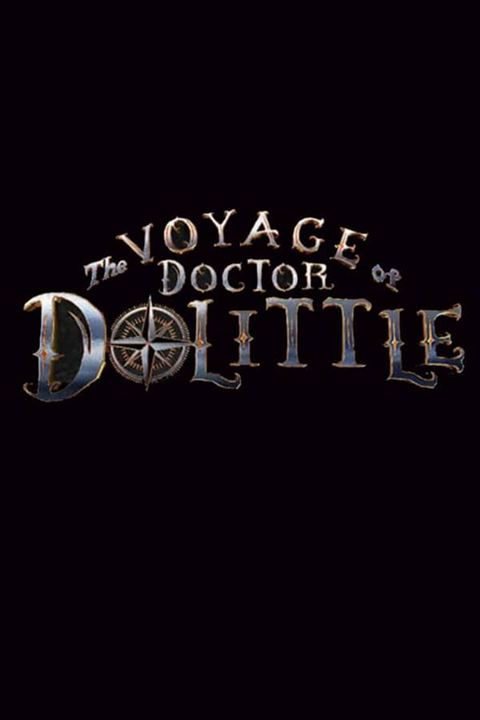 The Voyage Of Doctor Dolittle : Afis